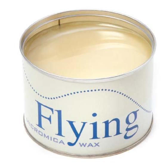 flying cera depilatoria liposolubile micromica 400 ml