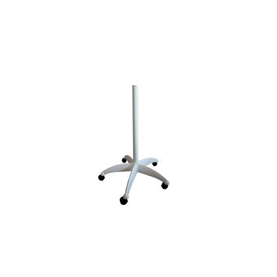 move lente 6d led con stativo e morsetto da tavolo