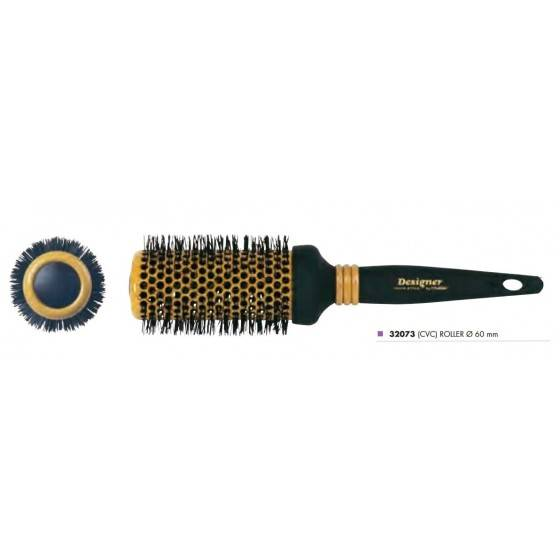 muster spazzola designer ionik style roller 60mm
