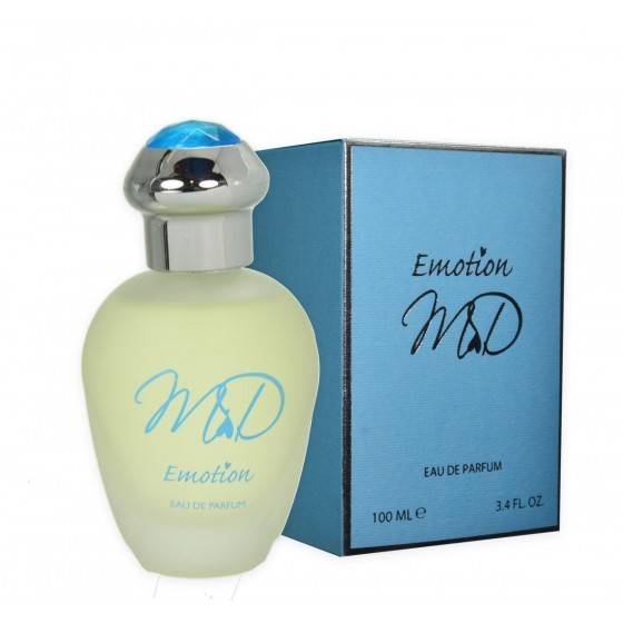 MD EMOTION PROFUMAZIONE DOLCE & GABBANA LIGHT BLUE SPRAY EAU DE PARFUM 100ML