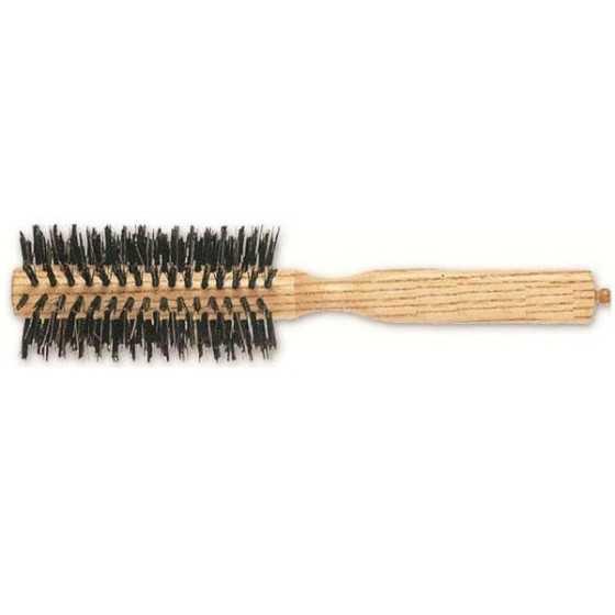hair tech spazzola setola in cinghiale 4c