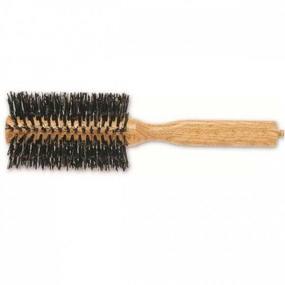 HAIR TECH SPAZZOLA SETOLA IN CINGHIALE 5C