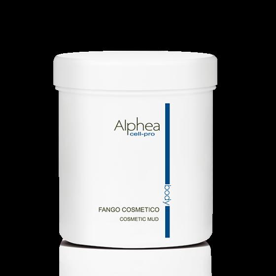 alphea fango cosmetico anti cellulite 1000gr