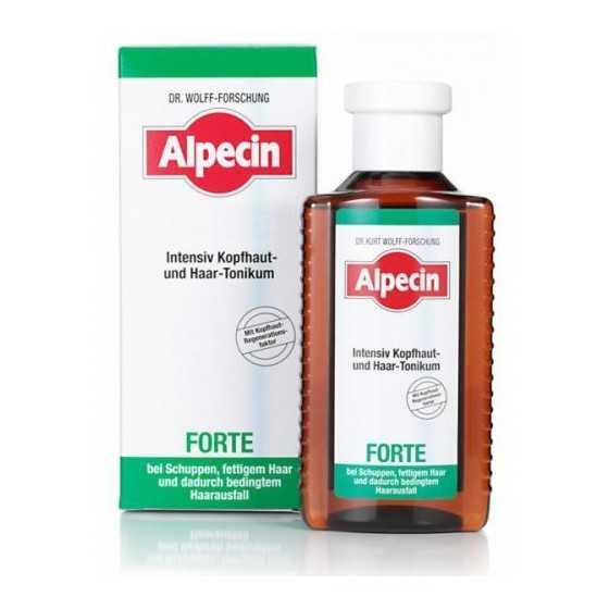 ALPECIN FORTE LOZIONE ANTIFORFORA 200ML