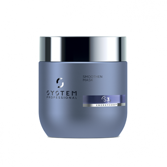 SYSTEM PROFESSIONAL SMOOTHEN S3 MASK 250ML