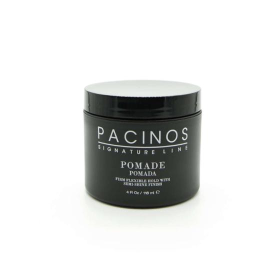 PACINOS FIRM HAIR POMADE 118ML