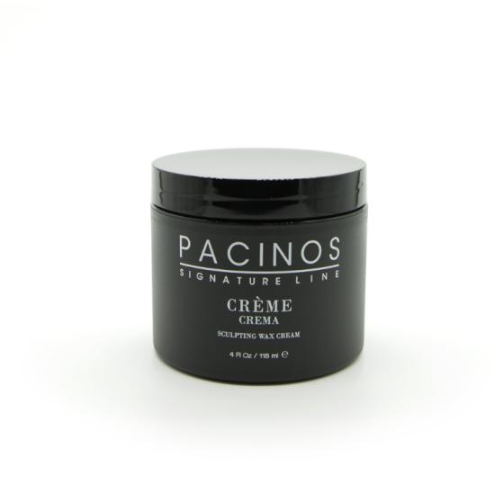 PACINOS MATTE HAIR PASTE 118ML