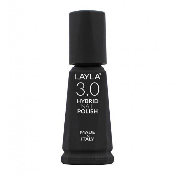 layla 3.0 hybrid nail polish 10ml