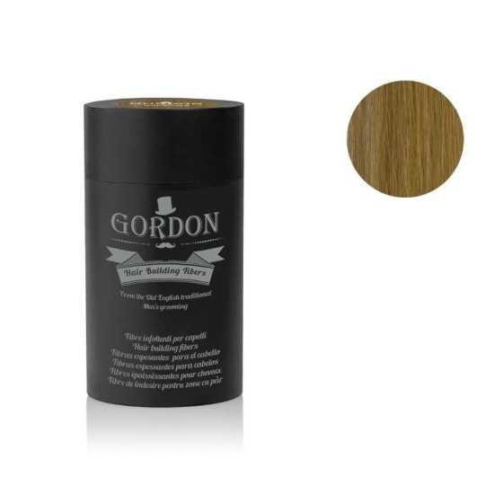 gordon fibre infoltenti colore biondo scuro 22gr