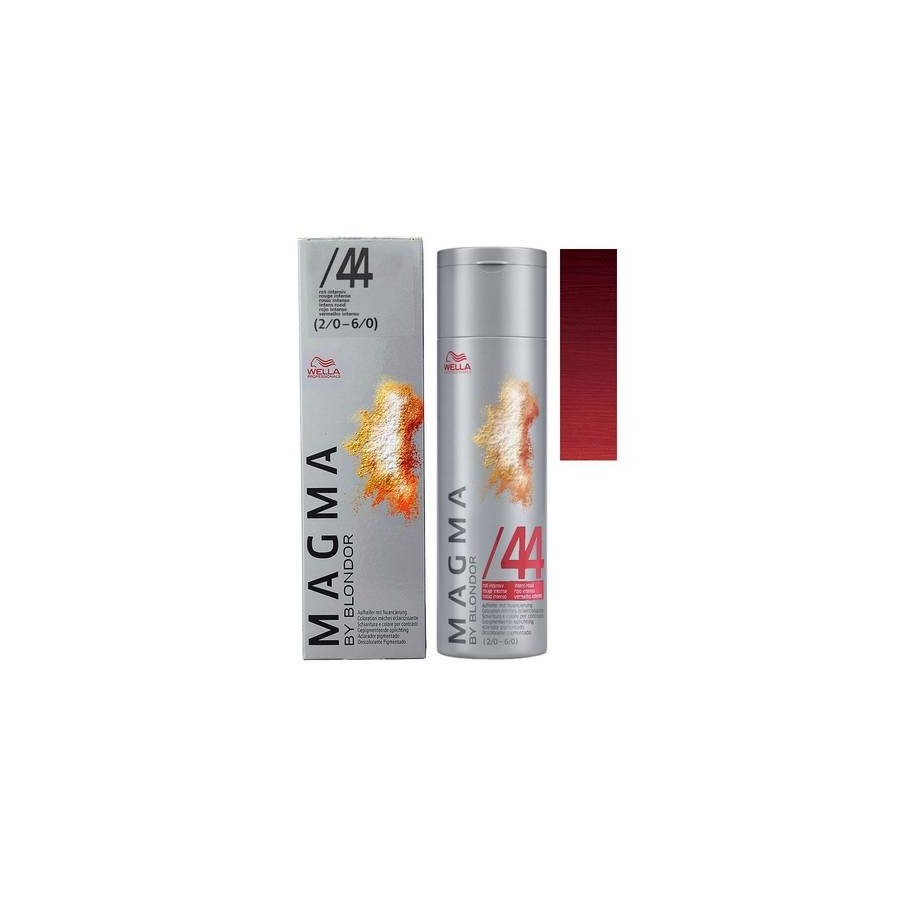 WELLA MAGMA BY BLONDOR /44 ROSSO INTENSO