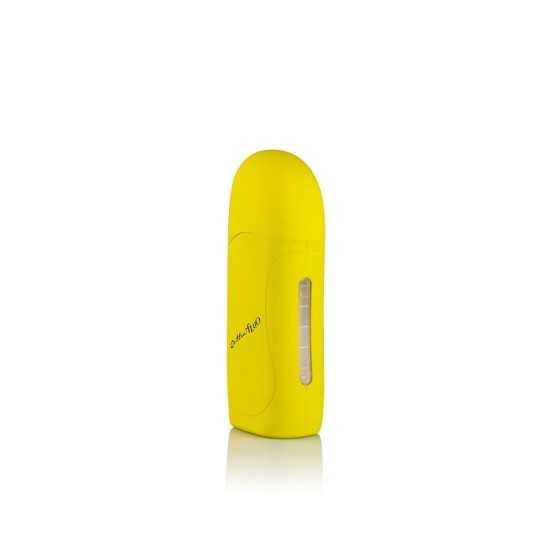 gettin fluo manipolo scaldacera giallo 40w