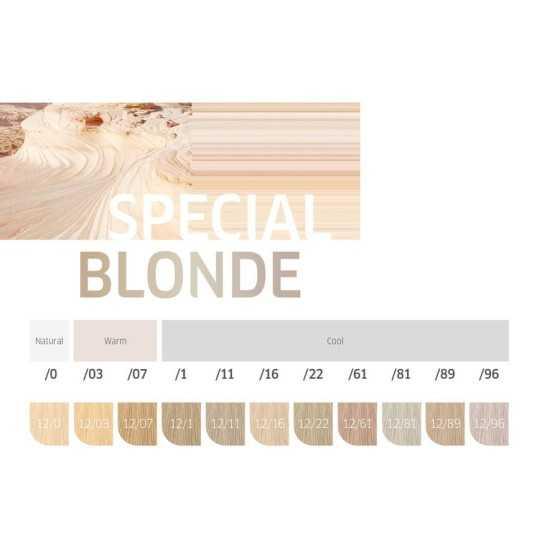 WELLA KOLESTON PERFECT ME+ SPECIAL BLONDE 60ML