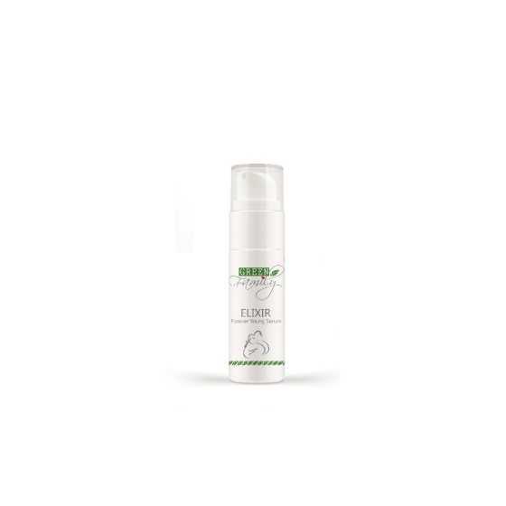 green family elixir forever young siero anti eta' 30ml