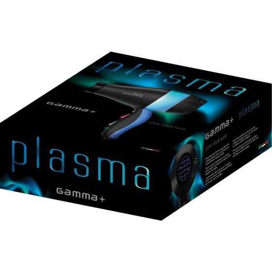 Gammapiu Phon Plasma Asciugacapelli Ossigeno Attivo