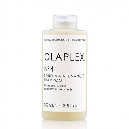OLAPLEX NO°4 MAINTENANCE SHAMPOO 250ML