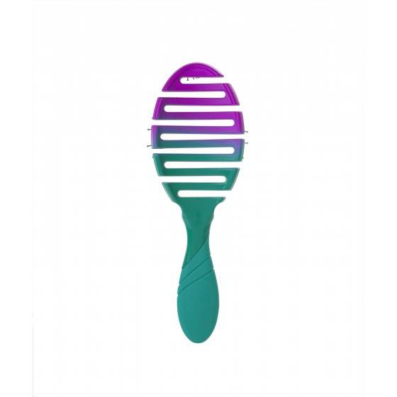 wet brush pro flex dry spazzola districante teal ombre