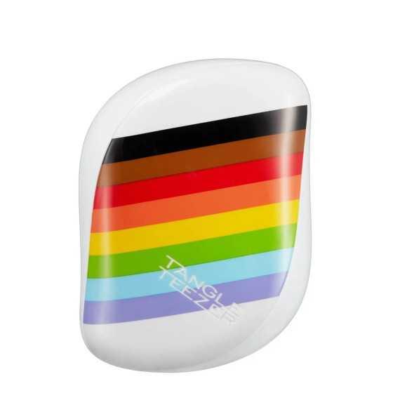 Tangle Teezer Compact Spazzola Compatta Pride Rainbow