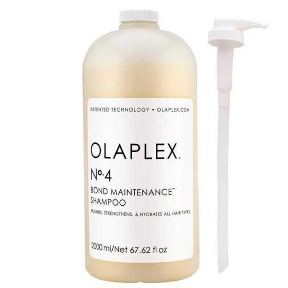 Olaplex No°4 Maintenance...
