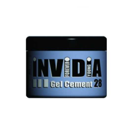 INVIDIA GEL CEMENT 28 500ML