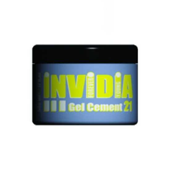 INVIDIA GEL CEMENT 21 500ML
