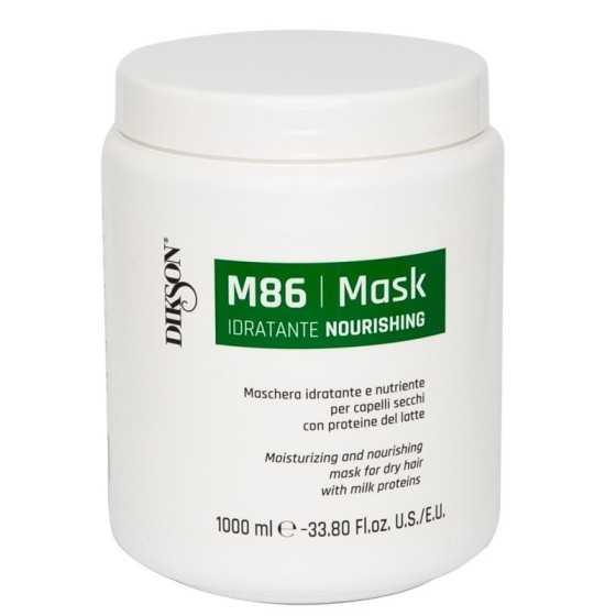 dikson m86 maschera...