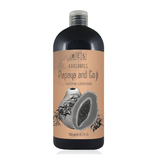Bes Fragrance Shampoo...