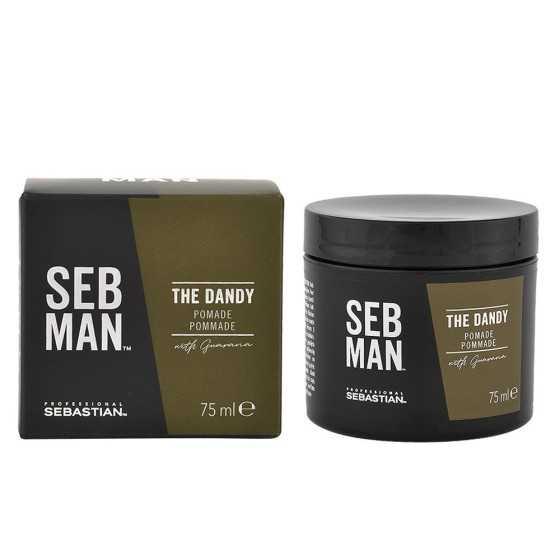 Sebastian Man The Dandy...