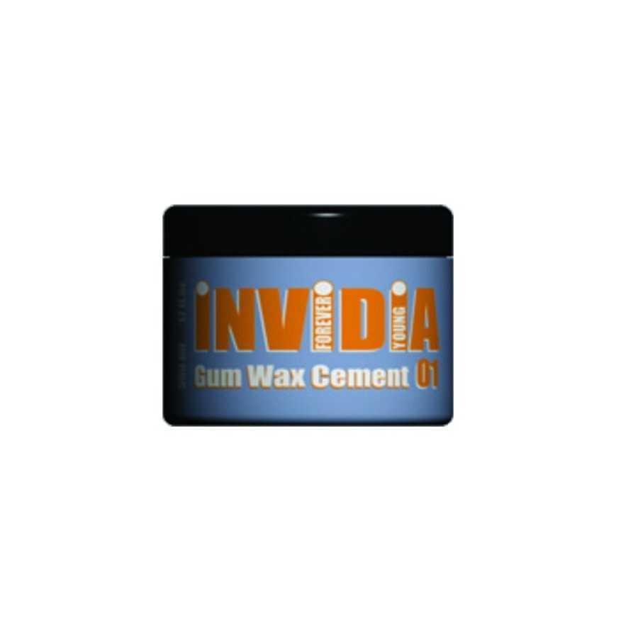 INVIDIA GUM WAX CEMENT 01 500ML
